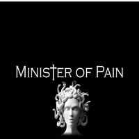 Minister of Pain - Terrified