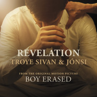 "Troye Sivan and Jónsi - Revelation (From ""Boy Erased"")"