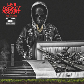 Live - Pocket Rocket (Explicit)