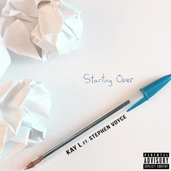 Kay L - Starting Over