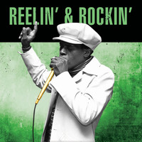 Junior Wells - Reelin' & Rockin' (Live)