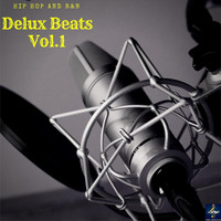 Lux Rod - Delux Beats, Vol. 1: Hip Hop Y R&B