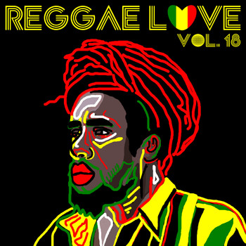 Various Artists - Reggae Love Vol, 18