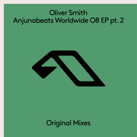 Oliver Smith - Anjunabeats Worldwide 08 EP pt. 2