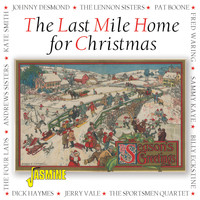 Various Artists / - The Last Mile Home for Christmas