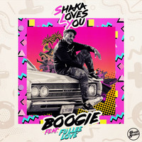 Shaka Loves You - Boogie