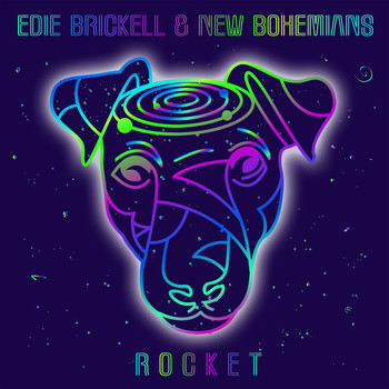 Edie Brickell & New Bohemians - Rocket