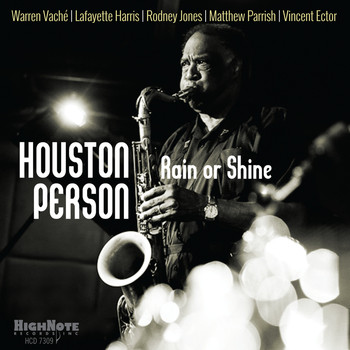 Houston Person / - Rain or Shine