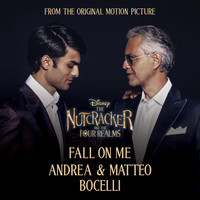 "Andrea Bocelli - Fall On Me (From Disney's ""The Nutcracker And The Four Realms"")"