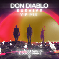 Don Diablo - Survive (VIP Mix [Explicit])