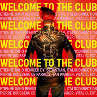 Etienne Daho - Welcome To The Club