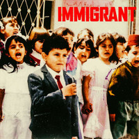 Belly - IMMIGRANT (Explicit)