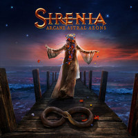 Sirenia - Into The Night