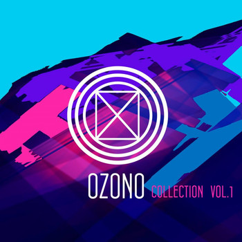 Variuos Artists - OZONO COLLECTION VOL1