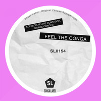 Koltech - Feel The Conga