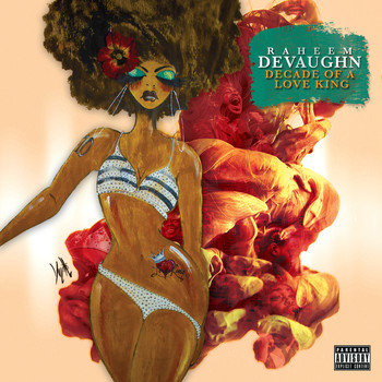 Raheem Devaughn - That Way Act I (Explicit)