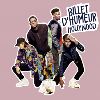 Billet d'humeur - Hollywood