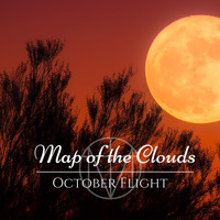 Map of the Clouds - October Flight