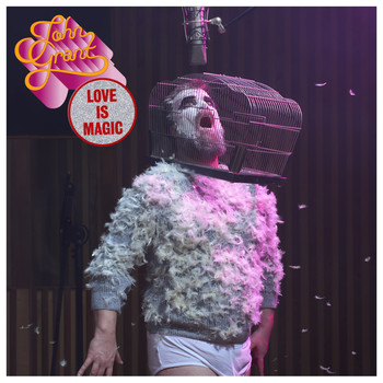 John Grant - Love Is Magic (Explicit)