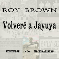 Roy Brown - Volveré a Jayuya