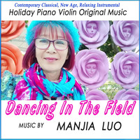 Manjia Luo - Dancing in the Field