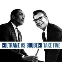 John Coltrane - Coltrane Vs. Brubeck - Take Five