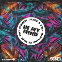 Sunnery James & Ryan Marciano vs Marc Volt - In My Mind