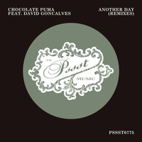 Chocolate Puma feat. David Goncalves - Another Day (Remixes)