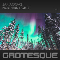 Jak Aggas - Northern Lights