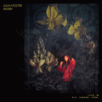 Julia Holter - Words I Heard