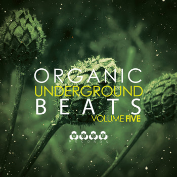 Various Artists - Organic Underground Beats, Vol. 5