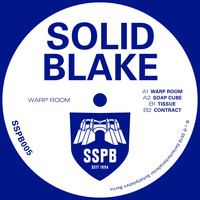 Solid Blake - Warp Room