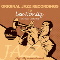 Lee Konitz - Original Jazz Recordings (Digitally Remastered)