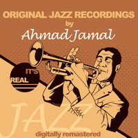 Ahmad Jamal - Original Jazz Recordings (Digitally Remastered)