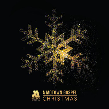 Various Artists - A Motown Gospel Christmas