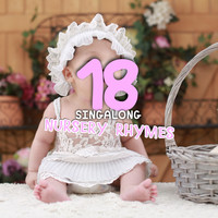 Yoga Para Ninos, Active Baby Music Workshop, Calm Baby - #18 Singalong Nursery Rhymes for Newborn Babies