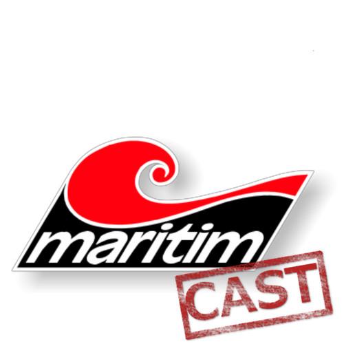 Maritim Verlag MP3 Album Folge 13: Der Maritim-Cast (Explicit)