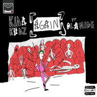 Kida Kudz - Again (Explicit)