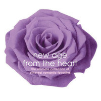 Various Artists - New Age From The Heart