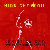 Midnight Oil - Power and the Passion (Live At The Domain, Sydney)