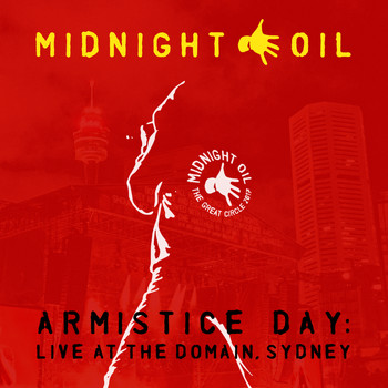 Midnight Oil - Short Memory (Live At The Domain, Sydney)