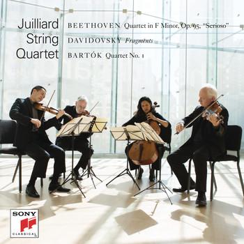 Juilliard String Quartet   Onkyo Music