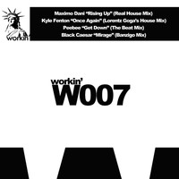 Various Artists - Workin' 007