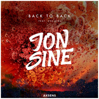 Jon Sine - Back to Back