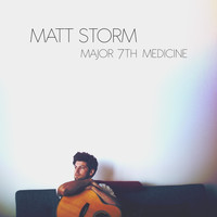 Matt Storm - Major 7th Medicine