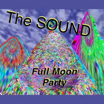 The Sound - Full Moon Party