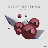 Various Artists - Night Rhythms, Vol.01