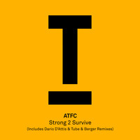 ATFC - Strong 2 Survive