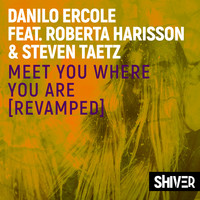 Danilo Ercole - Meet You Where You Are