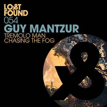 Guy Mantzur - Tremolo Man / Chasing The Fog